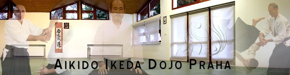 Aikido Ikeda Dojo Praha